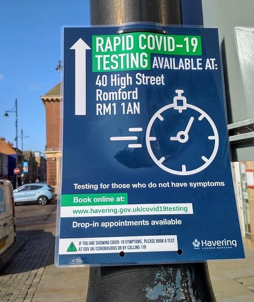 Rapid testing mini poster Apr 2021