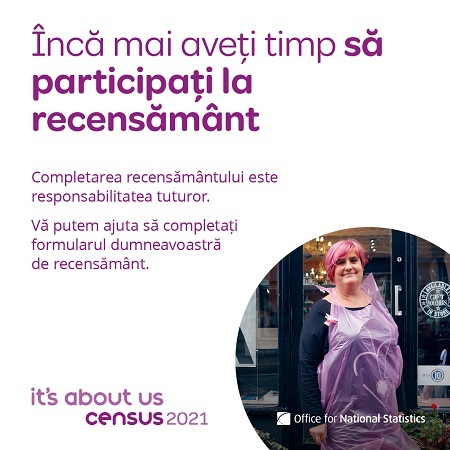 Census Romanian