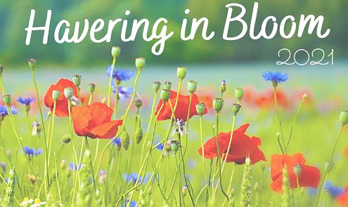 Havering in Bloom 2021 banner