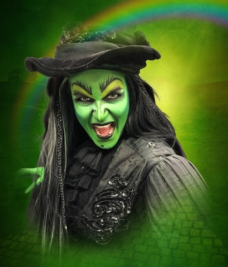 Wizard of Oz image 2