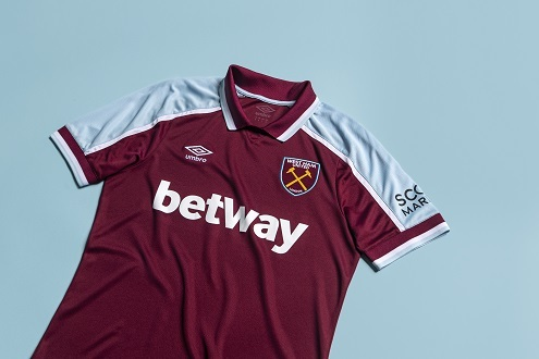 West Ham Utd shirt