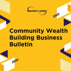 Newham business Bulletin