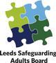 Leeds Safeguarding Adults Board Logo