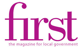 LGA First logo