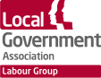 local government association - labour group
