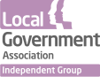 local government association - independent group