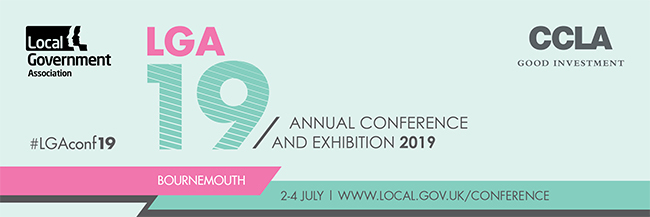 Annual Conference header 2019