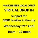 Virtual drop in
