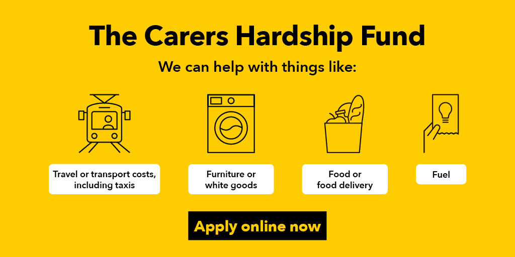 Carers Hardship fund
