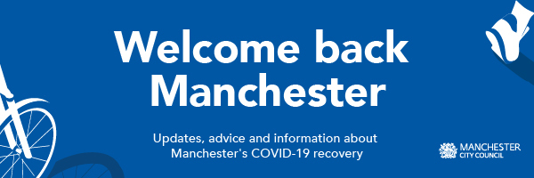 Welcome back Manchester