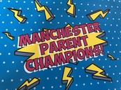 Parent Champions logo