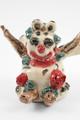 Ceramic Garden Monster