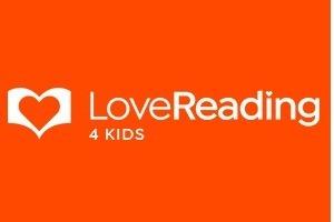 Love Reading for Kids Logo