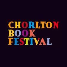 Chorlton Book Festival Logo