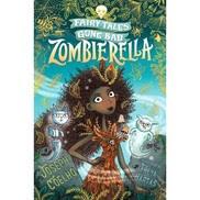 Zombierella Cover
