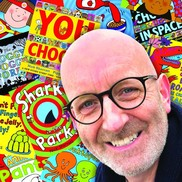 Nick Sharratt  Head shot
