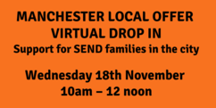 Local Offer Virtual Drop In