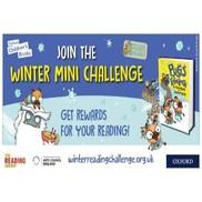Moni Winter Challenge poster