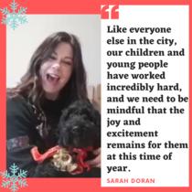 Sarah Doran
