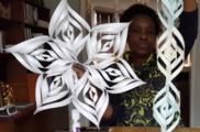 Simones Snowflakes