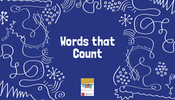Words that Count