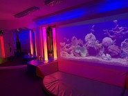 Sensory room - other view