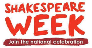 Shakespear week banner