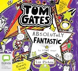 Tom Gates is Absolutely fantastic cover