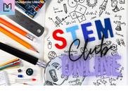Stem club online poster