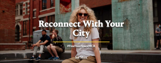 Reconnect With Your City