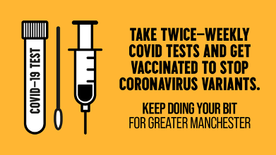A free rapid covid test is the best way to protect you and your loved ones