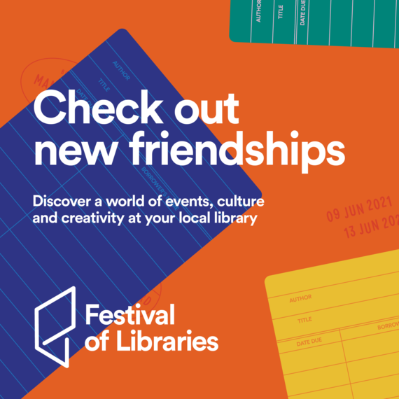 Festival of LIbraries