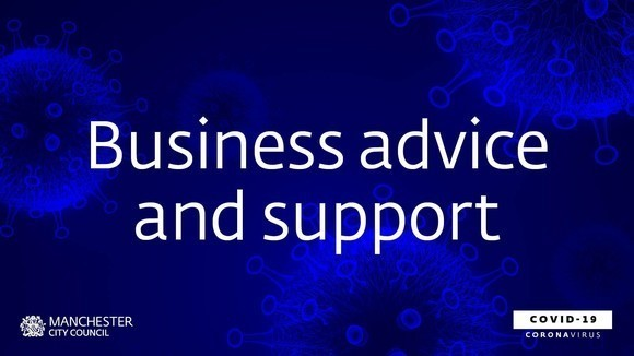 Business Advice and Support