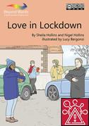 Love In Lockdown cover