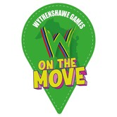 Wythenshawe Games logo