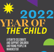 Year of the Child Poster