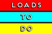 Loads To Do logo