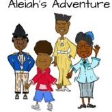 Aleaih's Adventure