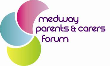 Medway Parent Carers Forum