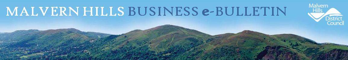 Business e-Bulletin HEader Image