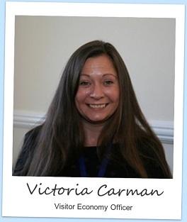 Victoria Carman
