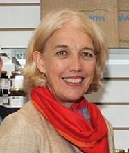 Cllr Beverley Nielsen