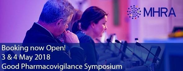 MHRA GPvP Symposium