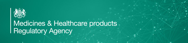 Medicines and Healthcare products Regulatory Agency bulletin