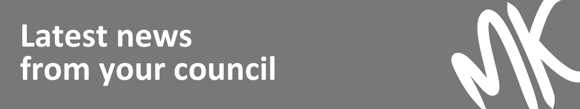 Latest news from your council