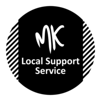 Local Support Service