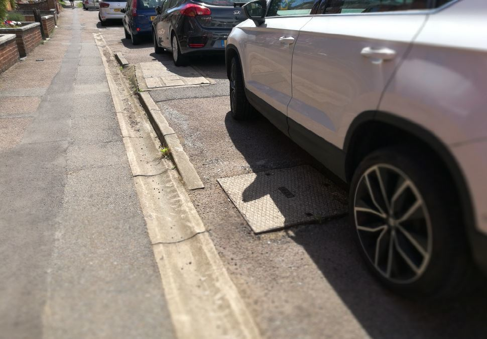 Image of Tickford Street, Newport Pagnell