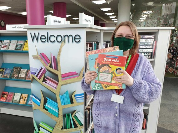 MK libraries reopening from Tuesday