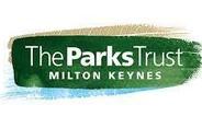 The Parks Trust, Milton Keynes logo