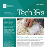 Tech3Rs August 2019 newsletter